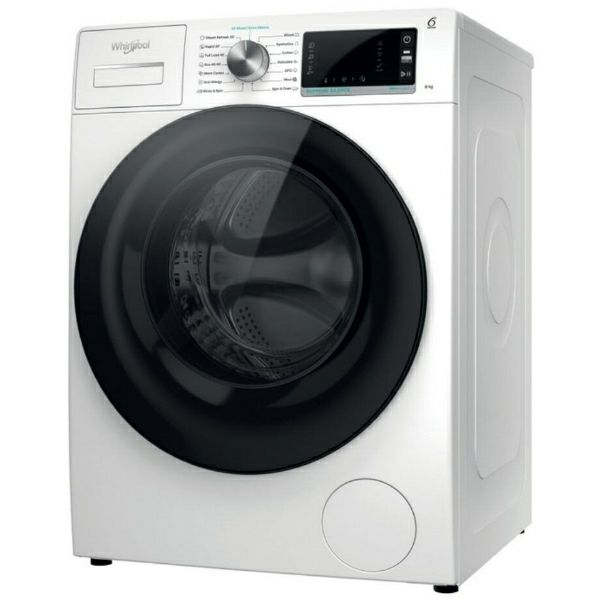 Perilica rublja Whirlpool W7X W845WB EE 6th Sense