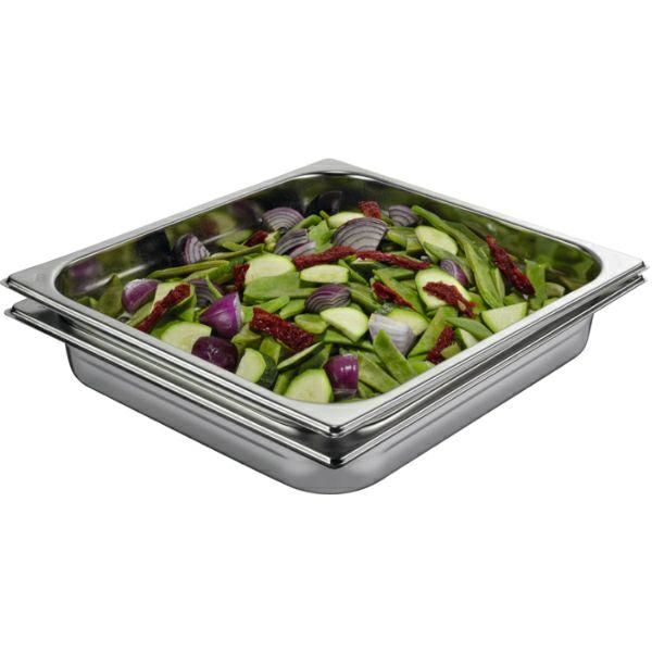Posuda za kuhanje na pari Electrolux E9OOGC23