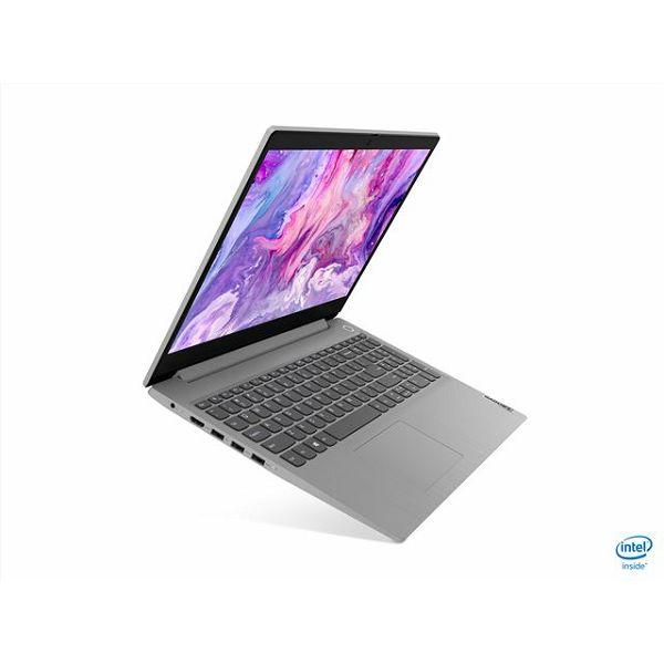 Prijenosno računalo Lenovo IdeaPad 3 15IIL05, 81WE00HDSC