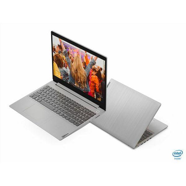 Prijenosno računalo Lenovo IdeaPad 3 15IIL05, 81WE00Y5SC