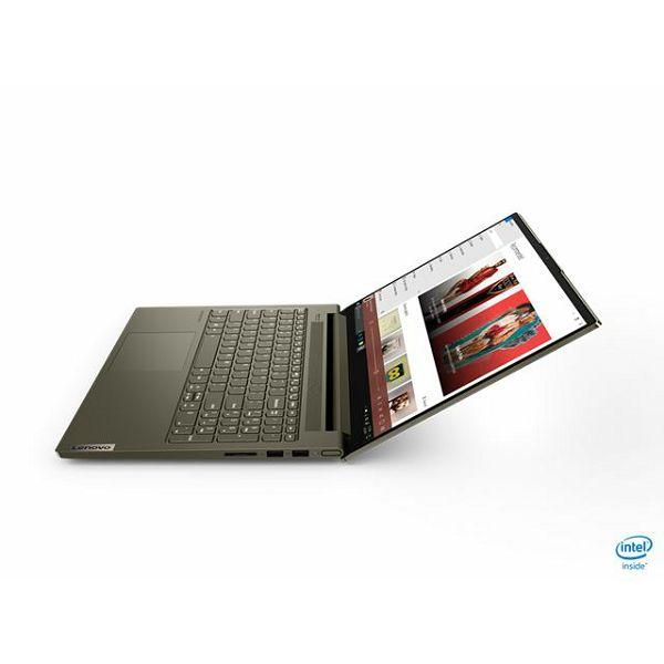 Prijenosno računalo Lenovo Yoga Creator 7 15IMH05, 82DS0020S