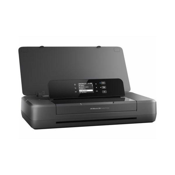 PRN INK HP OJ 202 Mobile Printer.
