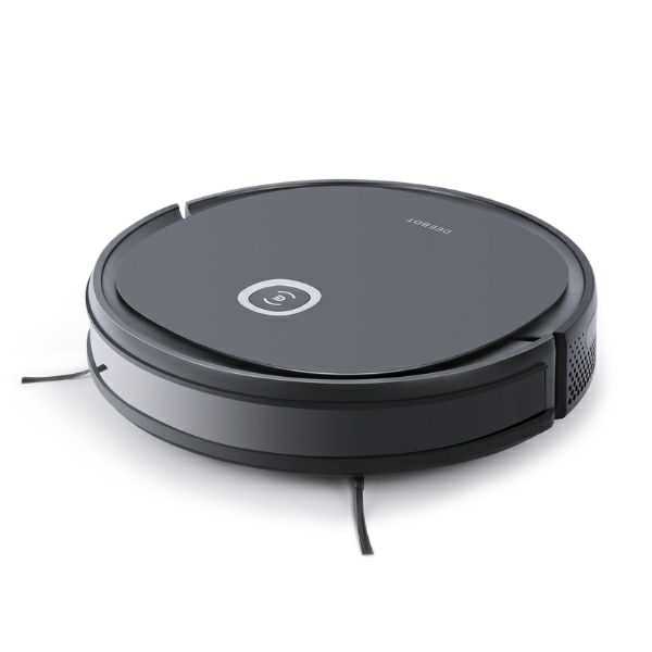 Robot usisavač Ecovacs Deebot U2 Pro