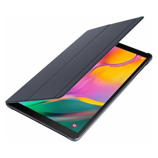 SAMSUNG Galaxy Tab A T515, black, 10.1/LTE 32GB + Book Cover