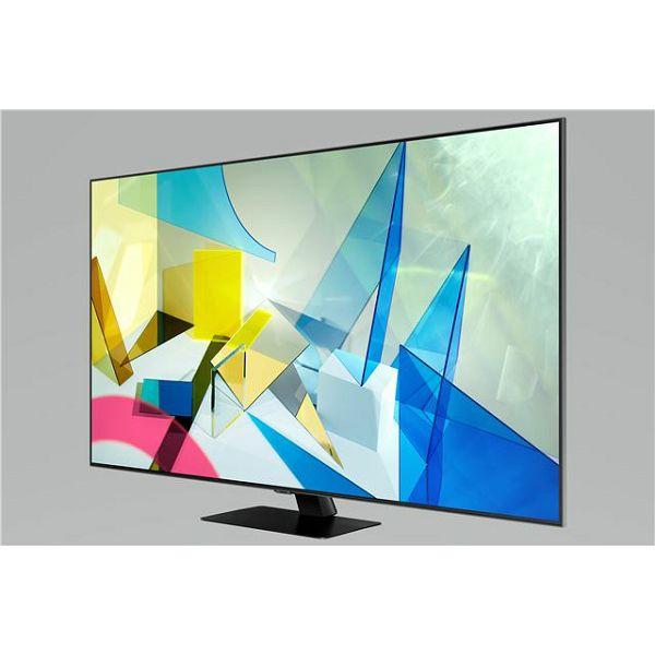 SAMSUNG QLED TV QE65Q82TATXXH, QLED, SMART