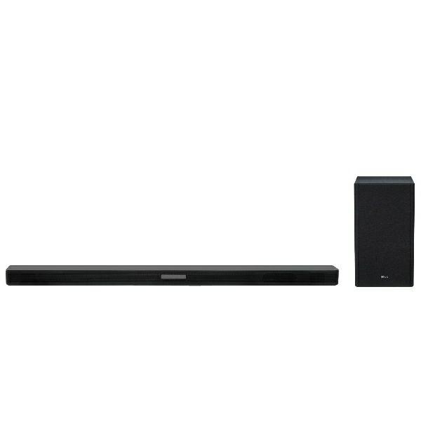 Soundbar LG SK5.DEU