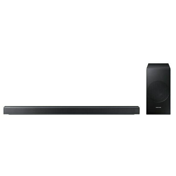 Soundbar Samsung HW-N550/EN