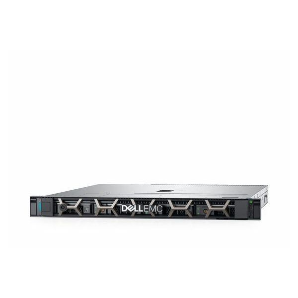 SRV DELL R240 E-2224, 1x 1TB, 1x 16GB MEM