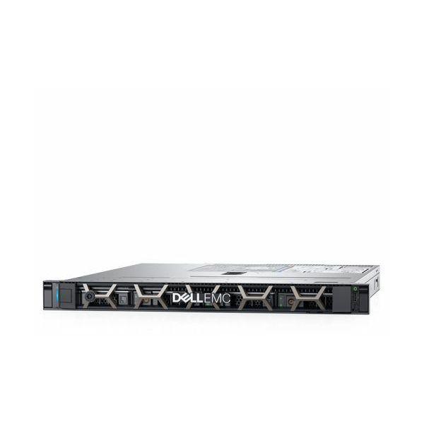 SRV DELL R340, E-2224, 1x2TB, 1x16GB MEM