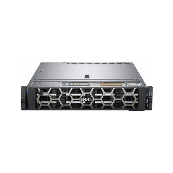 SRV DELL R540 S4208, 2x 480, 2x16GB MEM