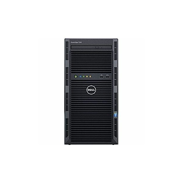 SRV DELL T30, E-1225 3.3 Gz, NO HDD, 1x8GB MEM