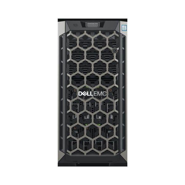 SRV DELL T440 Xeon Silver 4110, 3x600GB, 1x 16GB MEM
