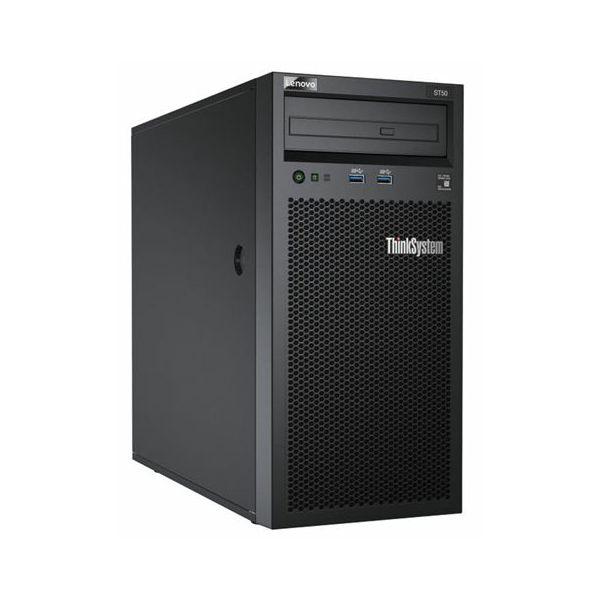SRV LN ST50 E-2226G 16GB RAM 2x480GB SSD