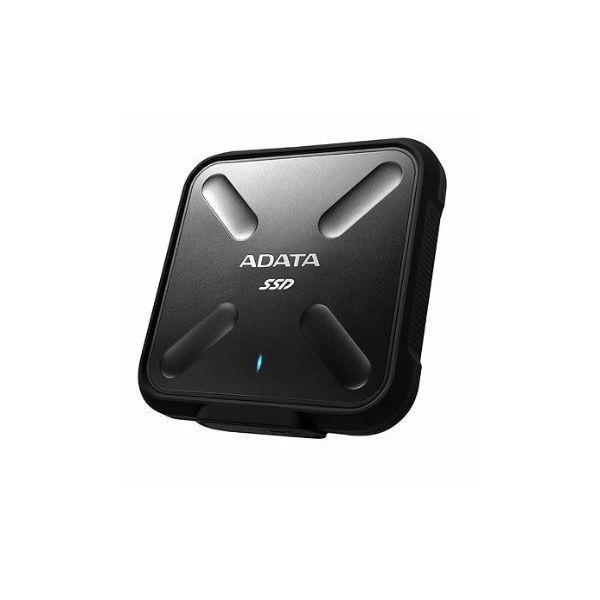 SSD EXT Adata Durable SD700 Black 1TB AD