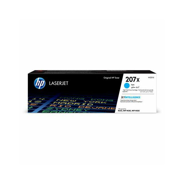 SUP TON HP 207X W2211X