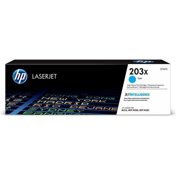 Toner HP CF541X
