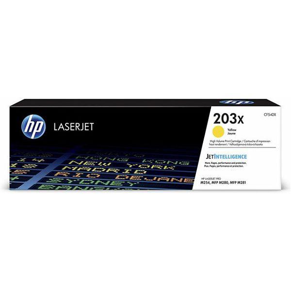 Toner HP CF542X