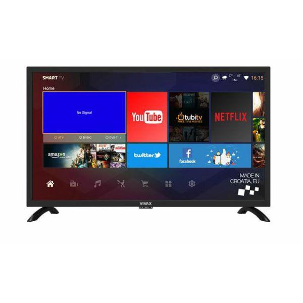 TV-32S60T2 + TV-32LE141T2S2SM