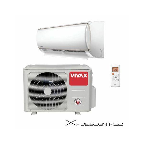 VIVAX COOL, klima ur., ACP-12CH35AEXIs R32 - inv., 3.81kW