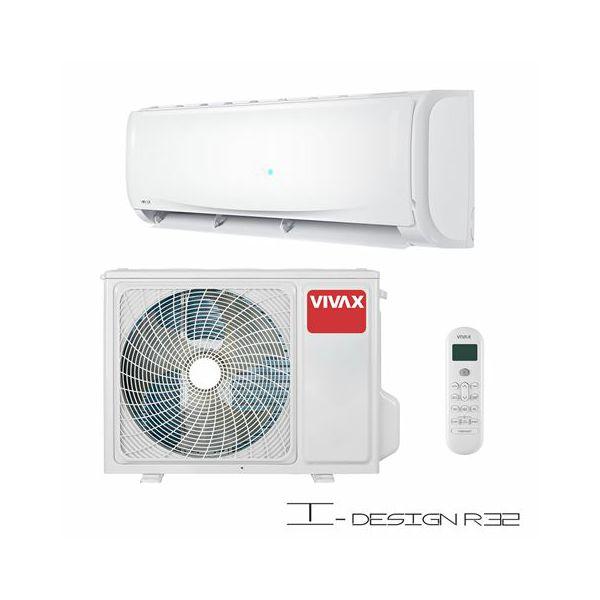 VIVAX COOL, klima uređaji, ACP-12CH35REII R32