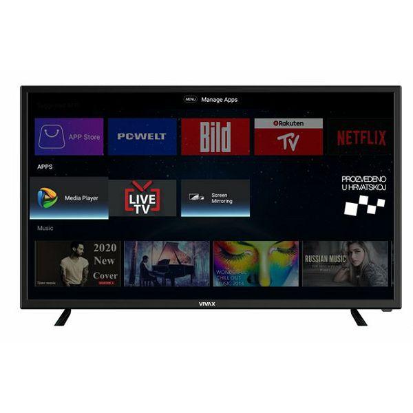 VIVAX IMAGO LED TV-40LE121T2S2SM