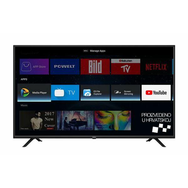 VIVAX IMAGO LED TV-65UHD123T2S2SM