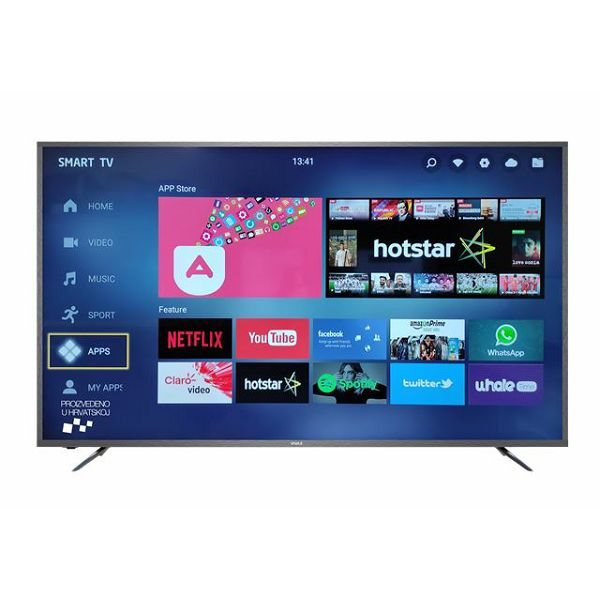 VIVAX IMAGO LED TV-75UHD123T2S2SM
