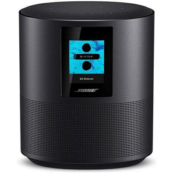 Zvučnik Bose Home Speaker 500 crni