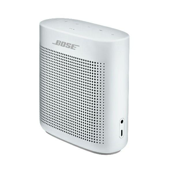 Zvučnik Bose SoundLink Colour BT II bijeli