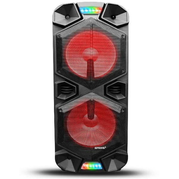 Zvučnik Prime APA30 Bluetooth Karaoke